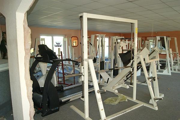 Niedersachsen Fitnessstudios